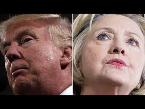 Poll : Clinton leads Trump by 7 points