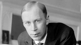 PUSHKIN WALTZES FOR ORCHESTRA - OP. 120 - Sergei Prokofiev
