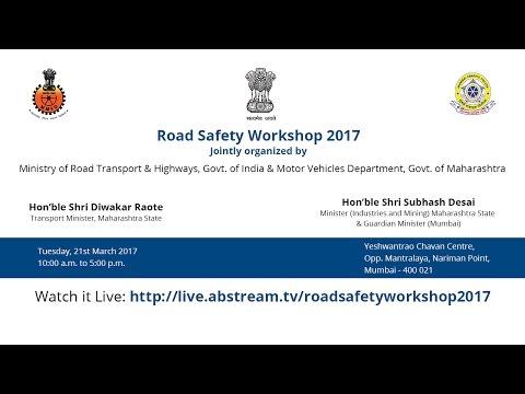 Road Safety Workshop 2017