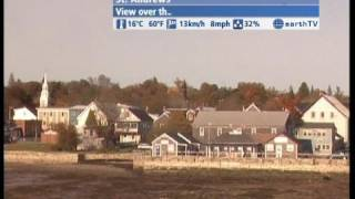The WORLD LIVE - 19:00 GMT on October 12, 2008