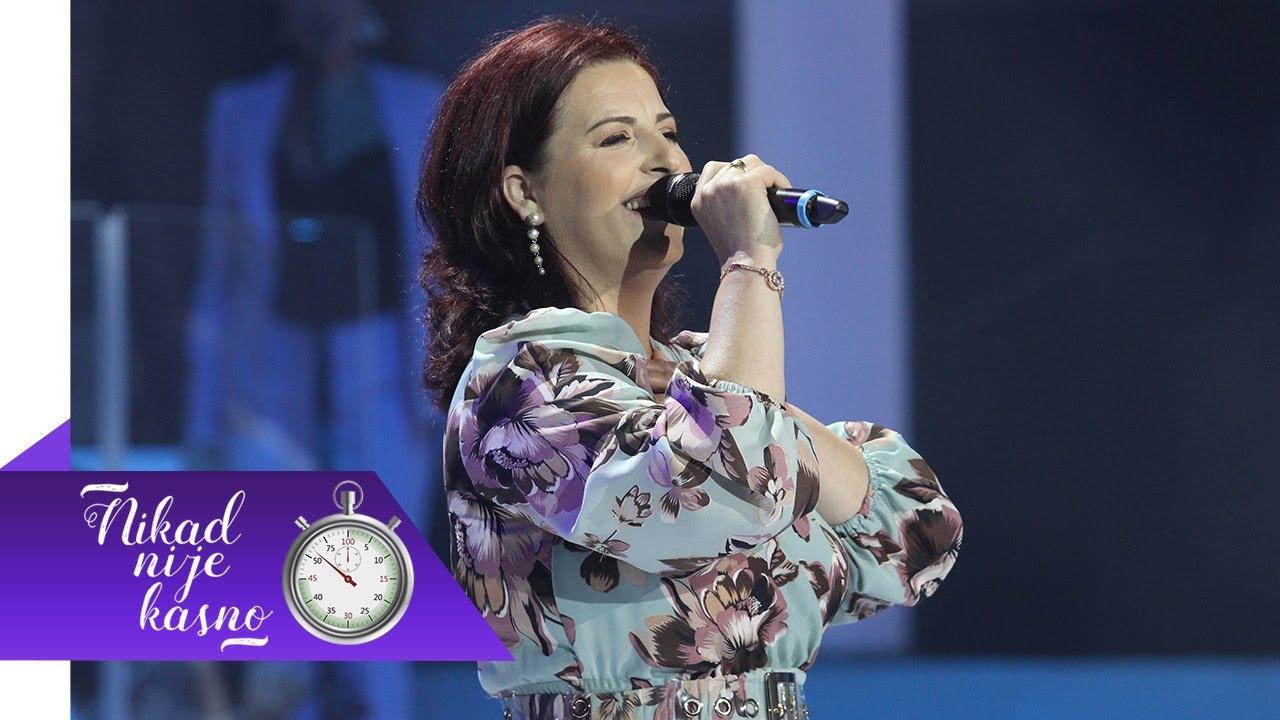 Adela Turkic - Imam pesmu da vam pevam - (live) - NNK - EM 32 - 28.06.2020