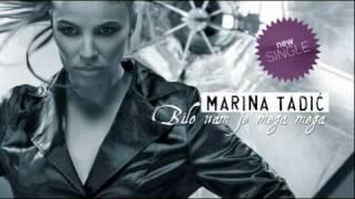 Marina Tadic - Bilo nam je mega, mega