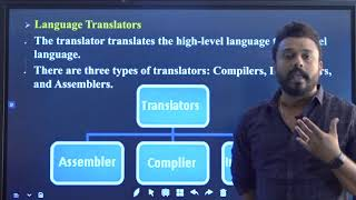 I PUC | COMPUTER SCIENCE | SOFTWARE CONCEPTS   -  02
