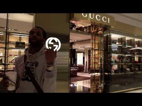 Hoodrich Pablo Juan  L.A. Performance (Vlog)