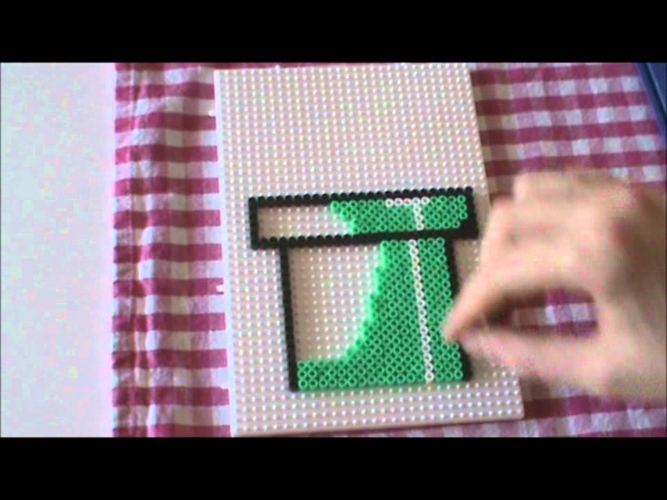 Pin On Perler Patterns