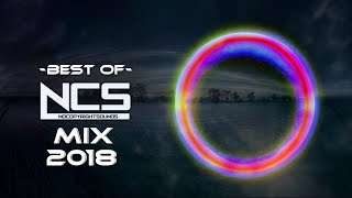 ♫ Best of NCS 2018 | Ultimate Gaming Music Mix | 1 Hour Music Mix ♫ BEST NON-STOP GAMING MUSIC |