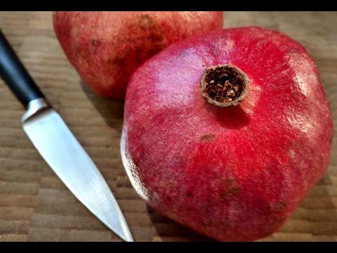 3 ways to open a pomegranate: Methods ranked in the PennLive test kitchen