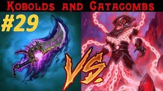 Kingsbane Mill Rogue vs Razakus Priest #29