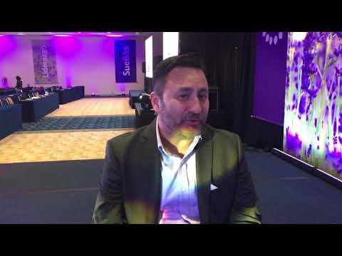 Entrevista a Daniel Benítez (hombres exitosos dōTERRA) por Claudia Ramírez