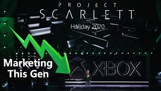 Xbox Marketing Failed THIS Generation, Here's What They Have To Do To #WIN The Next One!