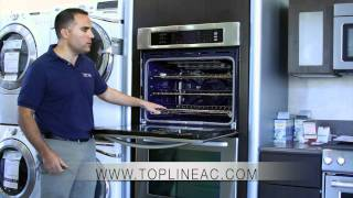 Kitchenaid Wall Oven Kebs208ss - Topline Appliance Center  Westfield, Wall , Roselle New Jersey