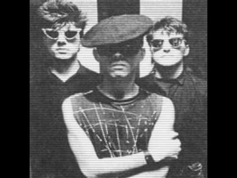 Romantične Boje-Bez Tebe 1985 ( 1985 Niš Synth Pop- Electro-NewWave)