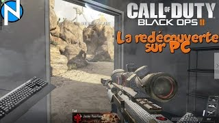 Black Ops 2 sur PC !