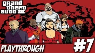 • Grand Theft Auto III - Playthrough  Part 1