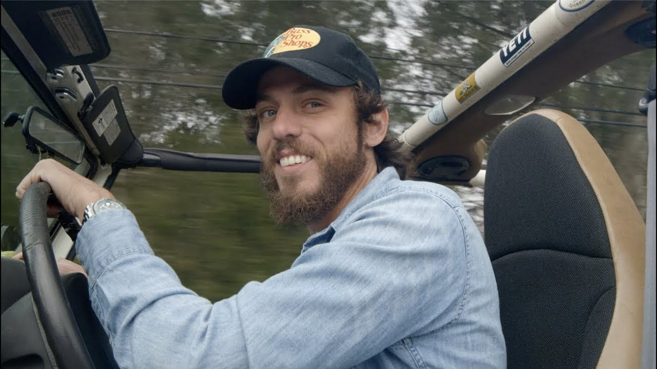 Chris Janson - Good Vibes
