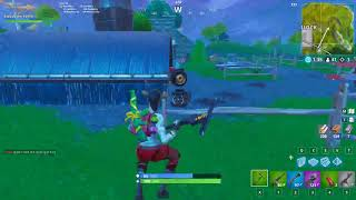 Fortnite Gameplay with 6GB NVIDIA GEFORCE GTX 1060 and Ryzen 7 2700X stock. Epic settings