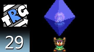 The Legend of Zelda: A Link to the Past – Episode 29: Maiden Sanity