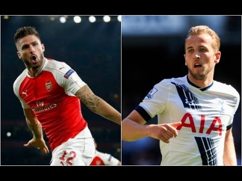 AGREE to DISAGREE: WHO WILL WIN THE NORTH LONDON DERBY??