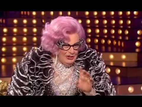 The Dame Edna Treatment - Episode 7