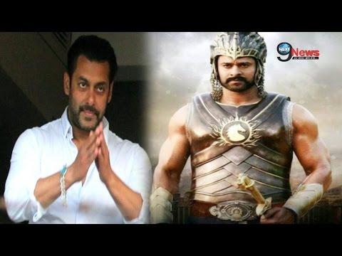 फिल्म 'बाहुबली' के लिए सलमान ने उठाया ये कदम…   Salman Khan Salutes Baahubali 2 thumbnail