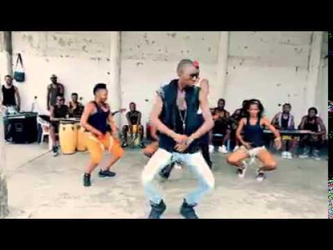 Fally Ipupa New song ORIGINAL