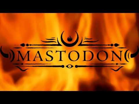 Mastod  Clandestiny lyrics
