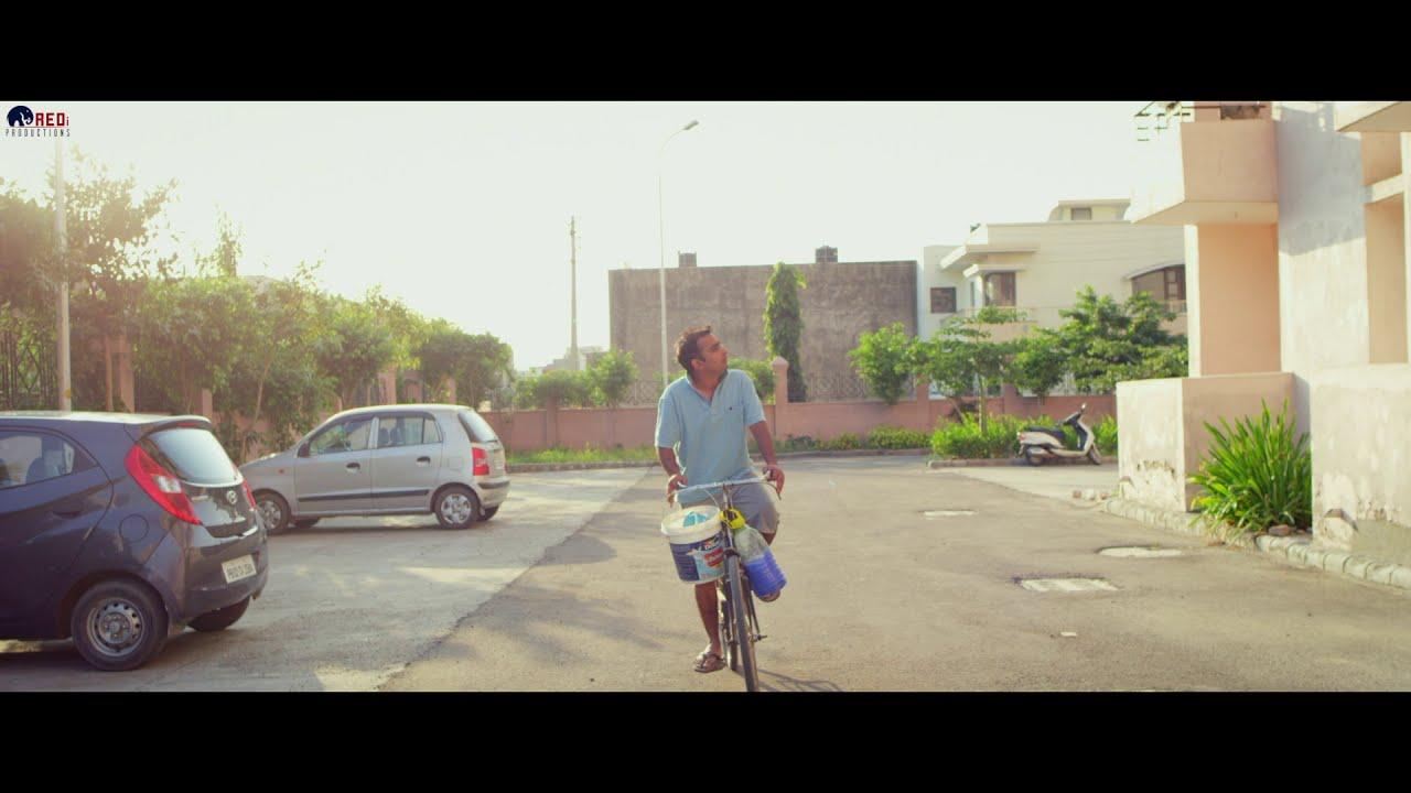 "Aa Gya Tank Cleaner | आ गया टैंक क्लीनर | Song | Hindi Feature Film ""Tank Cleaner""  टैंक क्लीनर"
