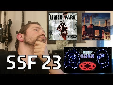 SONG SUGGESTION FRIDAY #23 (Linkin Park, Pink Floyd, Ninja Sex Party [NSP])