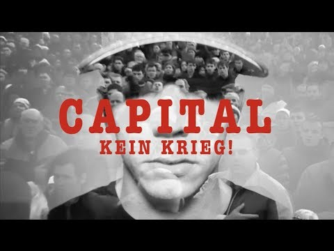 Capital - kein Krieg in Ukraine! [OFFIZIELLES VIDEO] (HD)