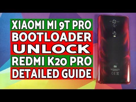xiaomi-mi-9t-pro-|-bootloader-unlock-|-redmi-k20-pro-|-detailed-guide