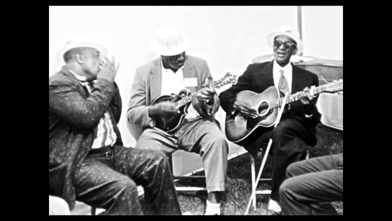 Sleepy John Estes - Jailhouse Blues