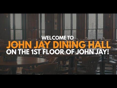 John Jay Tour