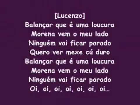 Danza Kuduro - Don Omar & Lucenzo  [ Download Link ]