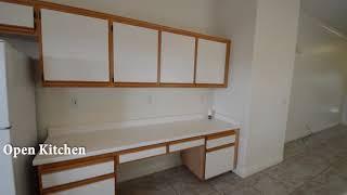 1 Story 3 Bedroom 2 Bath 1309 SF