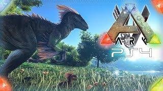 Du wirst gegrillt! 🔞 ARK Vikings P+ MOD Playstation 4 🇩🇪
