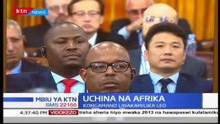 Kongamano la China-Africa lakamilika mjini Beijing