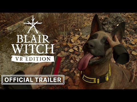 Por fin Blair Witch VR llega a PSVR y SteamVR