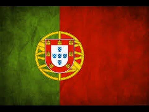 EU4 - Portugal Not So Sad a State Part 1