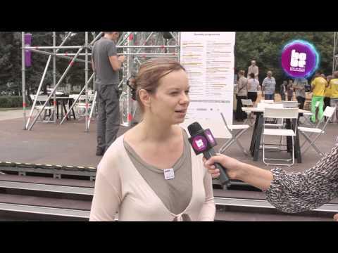 Creative Esplanade 2014 in Riga