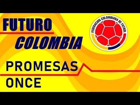 COLOMBIA del futuro para el Mundial de Qatar 2022: Posibles jugadores a tener en cuenta y alineación