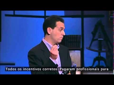 Dan Pink e a surpreendente ciência da motivação TED Legendado PT BR CORTADO