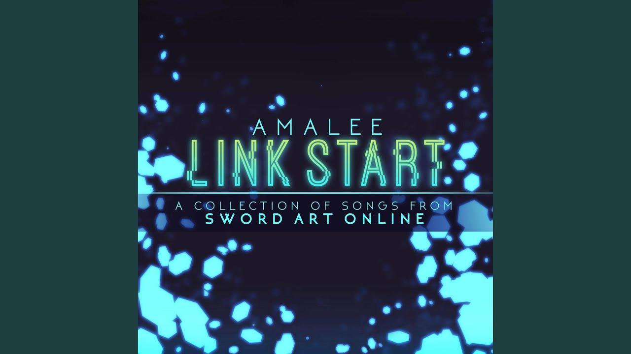 """Crossing Field (From """"Sword Art Online"""") - YouTube"""