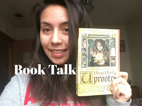 Uprooted by Naomi Novik | Book Chat, Car Talk from YouTube · Duration:  4 minutes 6 seconds
