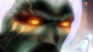 Onimusha 3: Demon Siege - Ending - Samanosuke Akechi Vs. Nobunaga Oda