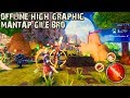 NEW! Offline Loh - FORGED FANTASY android gameplay RPG ENglish