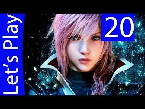 Let's Play Lightning Returns Final Fantasy XIII Walkthrough - Fireworks For a Steal - Part 20