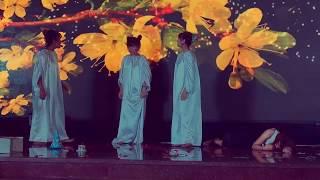 Giới trẻ giáo xứ Tân Hưng - Kịch : Đừng bỏ con