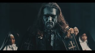 POWERWOLF - Demons Are A Girl's Best Friend (Teaser)   Napalm Records
