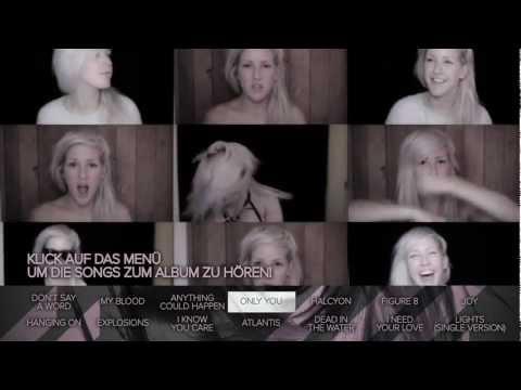 Ellie Goulding -- Albumplayer -