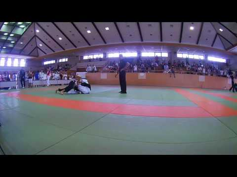 LUAN MARQUES (TREE BJJ) X HENRIQUE (OGAWA BJJ) CENTRAL JAPAN 2016
